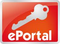 ePortal from home